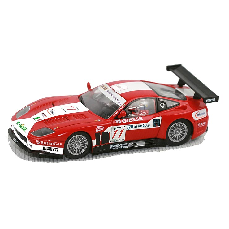 Carrera Ferrari 575 GTC