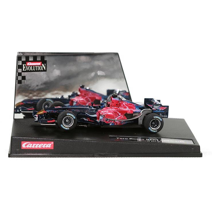 Toro Rosso V10 STR1