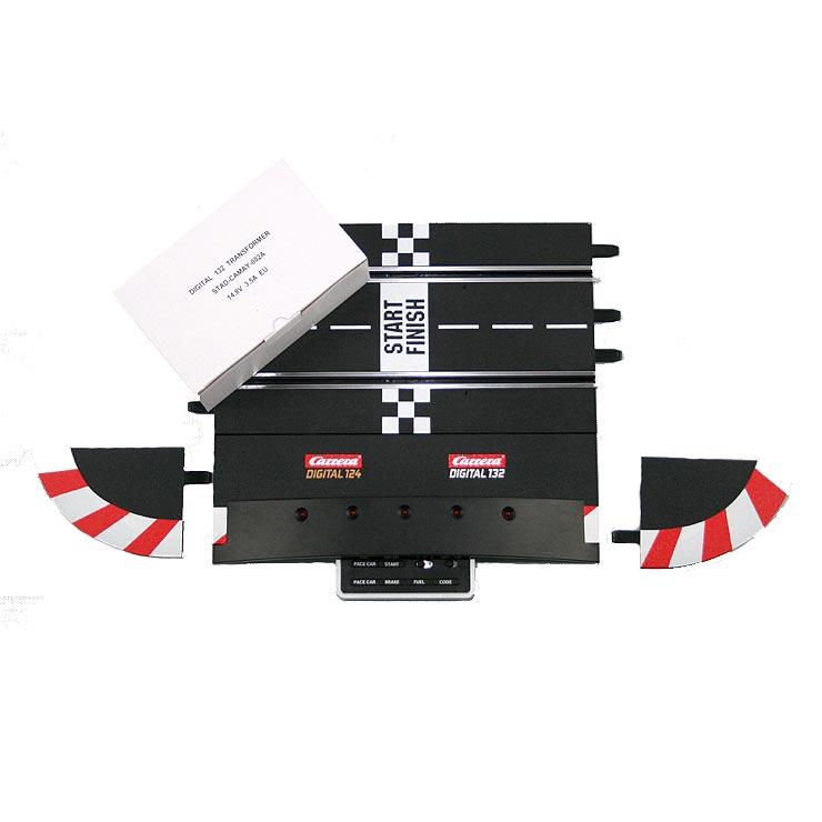 Digital 124 / 132 Control Unit