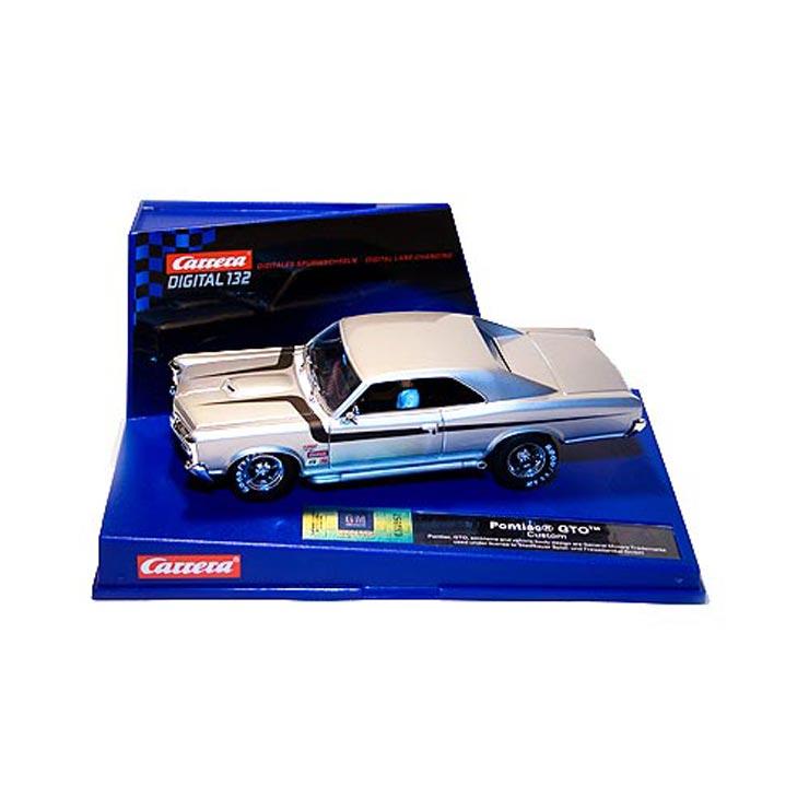 Ein Pontiac GTO