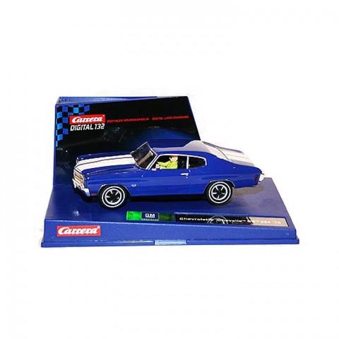 30483 Chevrolet Chevelle SS von Carrera